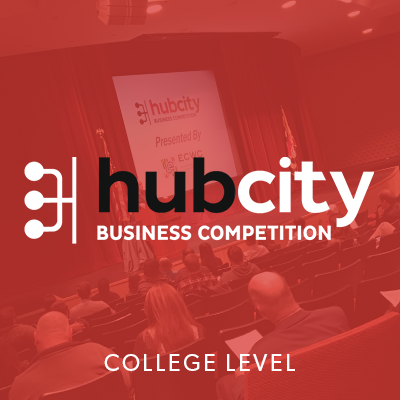Hub City Business Competition College