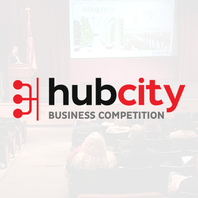 Hub City Business Competition Pro